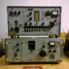 Telefunken E-149 UK2 + Telefunken ELK 639