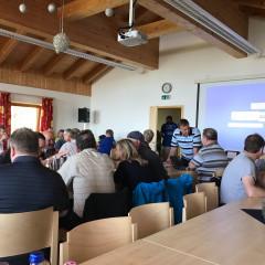 Grandsberg Treffen 2017