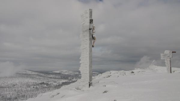 DM/BM-276 Lusen (1.373m)