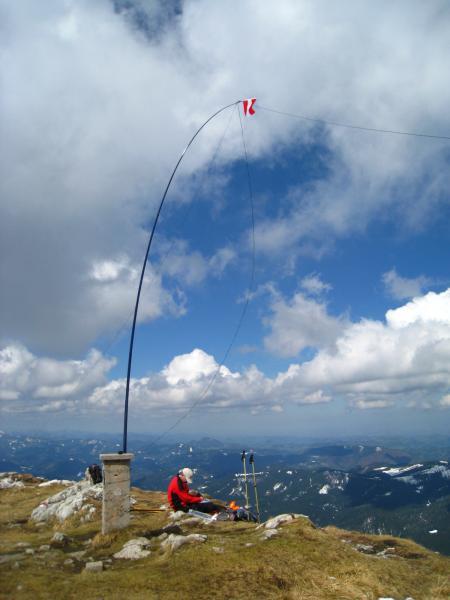 OE/NO-003 Ötscher (1.893m)