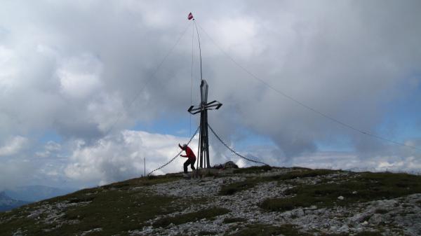 OE/ST-092 Hochturm (2.081m)