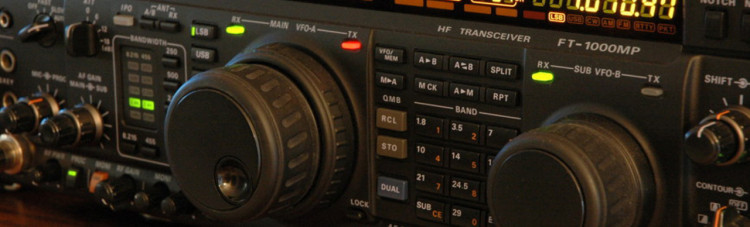 STEM Ham Radio