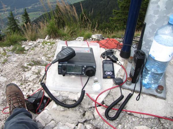 OE/OO-070 Windhagkogel (1.334m)