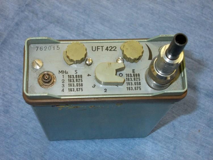 UFT422