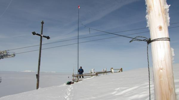 OE/TI-517 Hohe Salve (1.828m)
