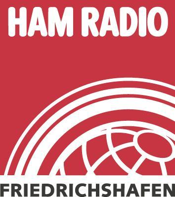 HAM RADIO Friedrichshafen