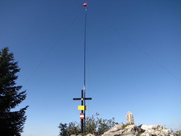 OE/OO-063 Hochsalm (1.405m)