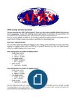 socialhams APRSCaching - Promotion